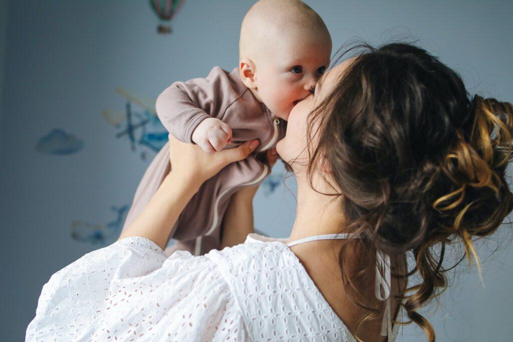 Mamasein ist ein Fulltime-Job - und doch ist es wichtig, sich bewusst Zeit für sich zu nehmen.